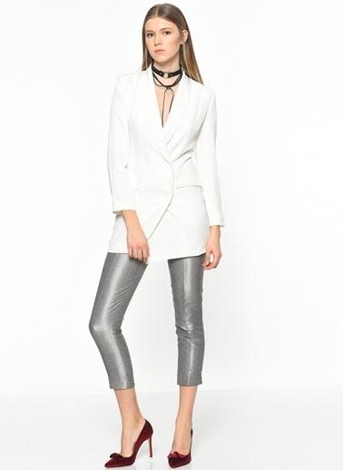 Bellfield Pantolon Gümüş